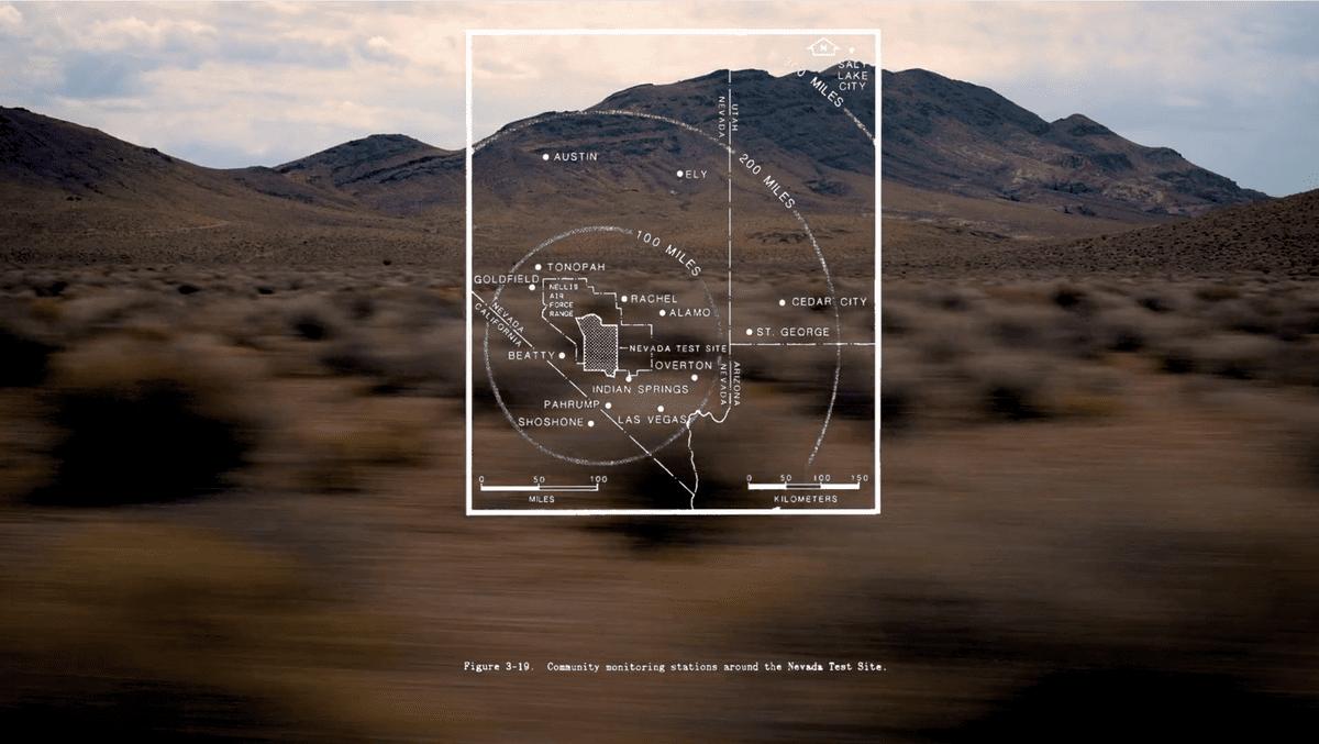 TO USE A MOUNTAIN | DIRECTOR: CASEY CARTER // PRODUCER: COLLEEN CASSINGHAM
