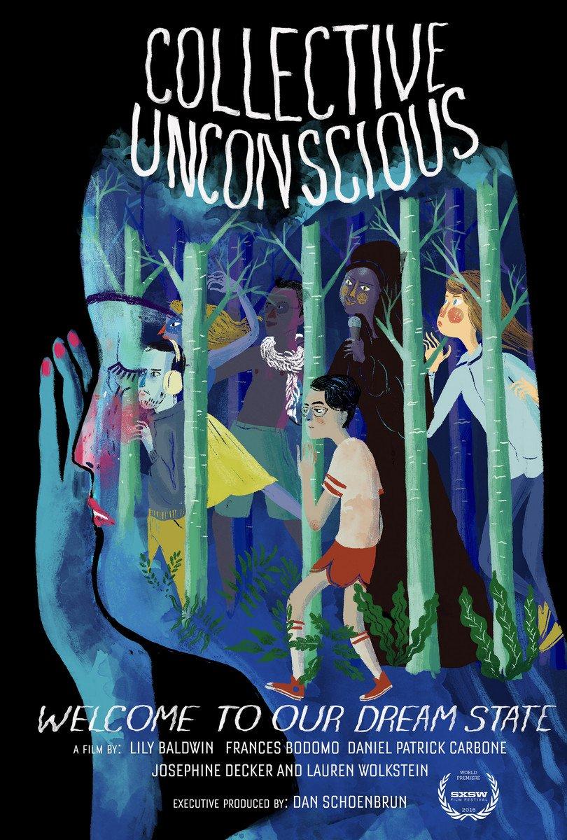 collective : unconscious